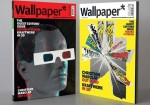 Christian Marclay's guest-edited issue of Wallpaper* magazine