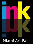 Ink Miami Art Fair | December 5 - 9, 2012 | Miami Beach, FL