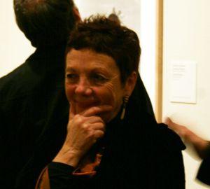 Graciela Iturbide, photo by Marshall Astor