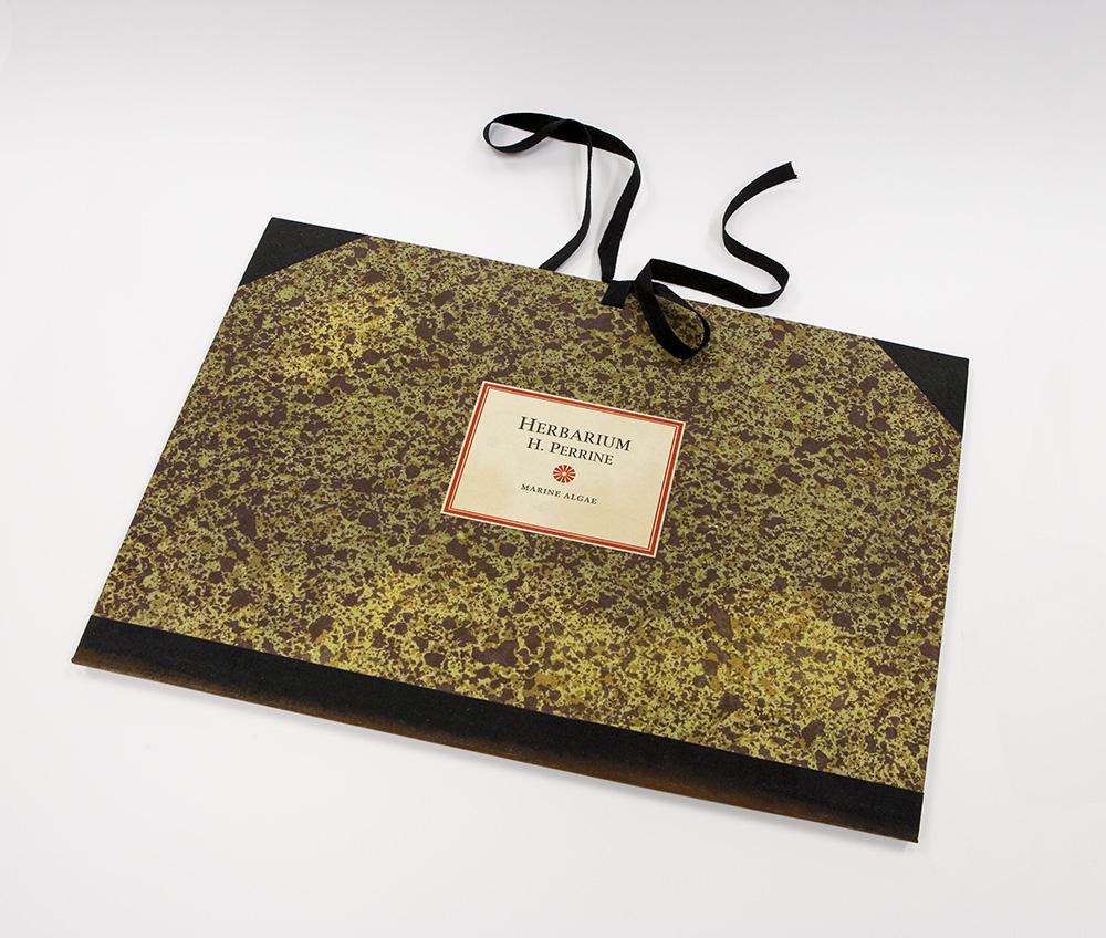 Herbarium portfolio