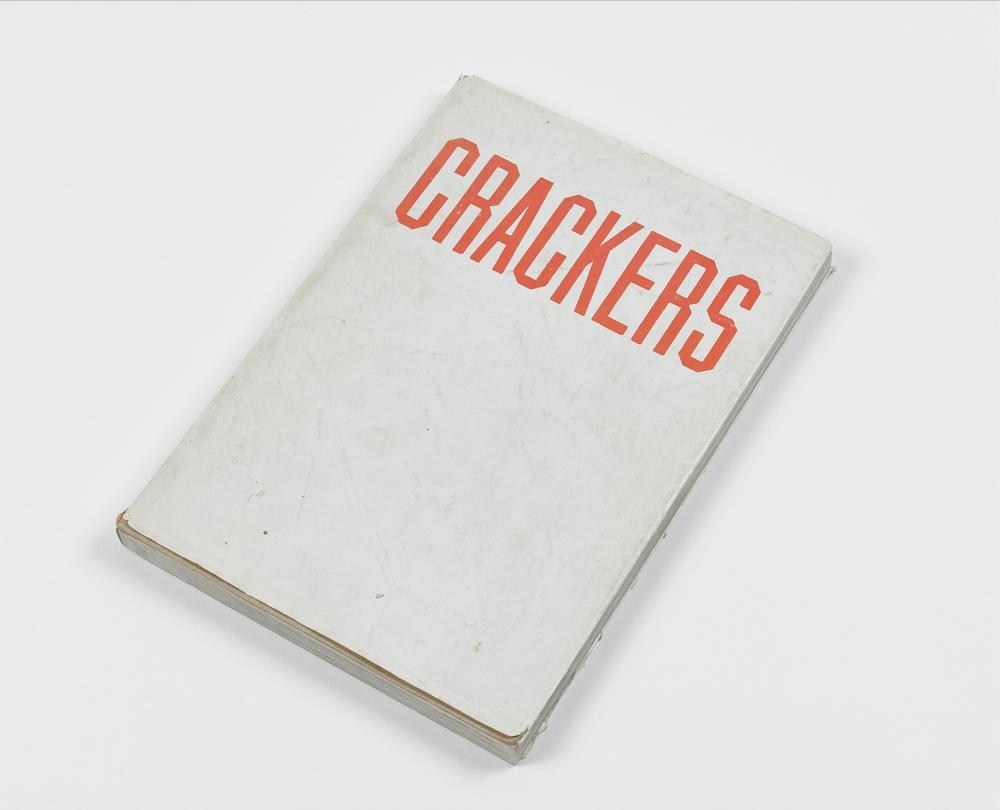 Crackers sm