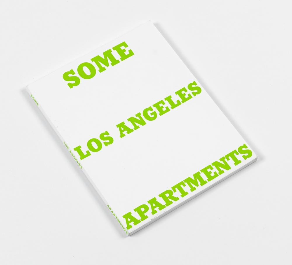 Some LA Apartments wo glassine sm